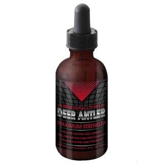 Absonutrix Deer Antler Mucopolysaccharides 2-ounce Dietary Supplement
