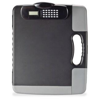 OIC Calculator Storage Portable Clipboard - (1/Each)