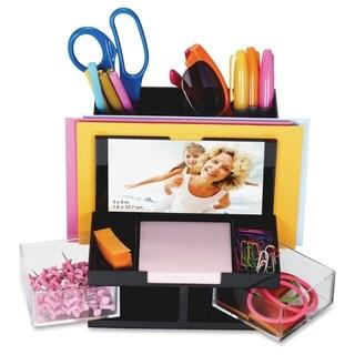 OIC VersaPlus Functional Desk Organizer - (1/Each)