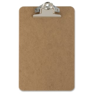 OIC Wood Clipboard - (1/Each)