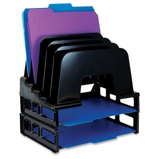 OIC Incline Sorter With Two Trays - (1/Pack)
