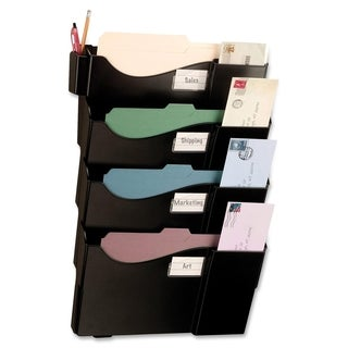 OIC Starter Filing System - (1/Pack)