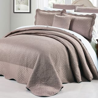 BNF Home Oversized Matte Satin 4-piece Bedspread Set|https://ak1.ostkcdn.com/images/products/13161824/P19887306.jpg?impolicy=medium