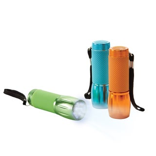 Sharper Image Glow in the Dark Flashlights