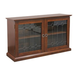 Franklin Media Cabinet by Home Styles