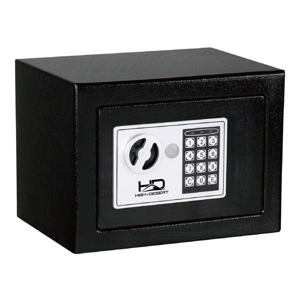 High Desert Electronic Digital Safe