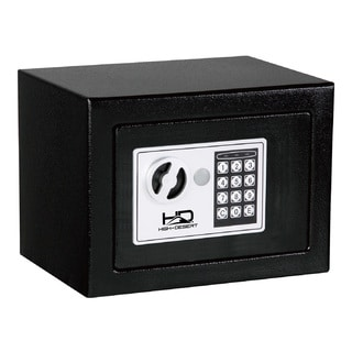 High Desert Electronic Digital Safe