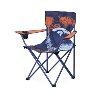 Denver Broncos Camp Chair