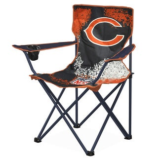 Chicago Bears Camp Chair