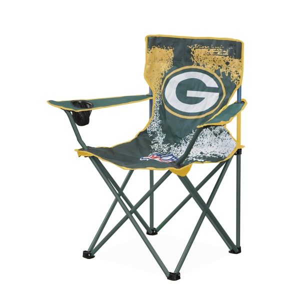 Green Bay Packers Camp Chair