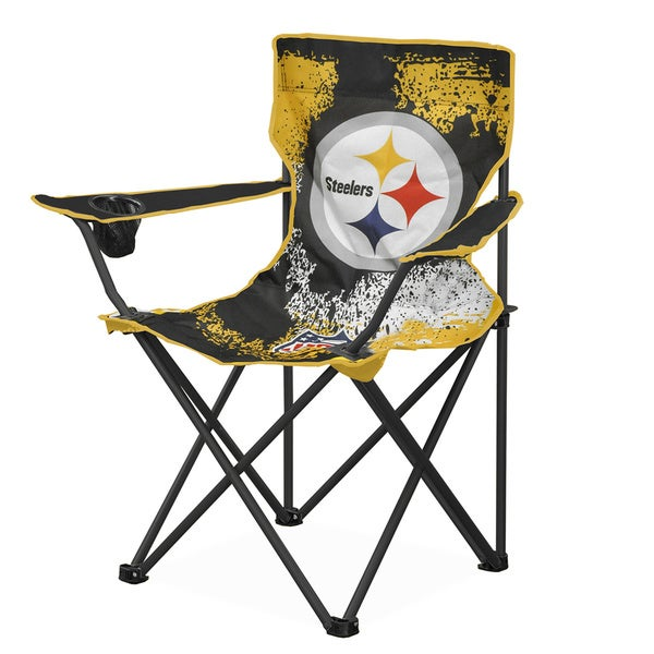 Pittsburgh Steelers Camp Chair