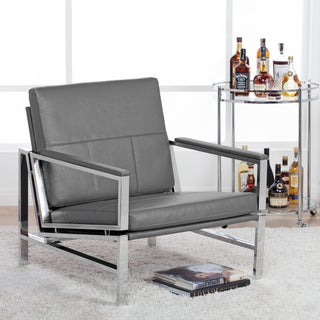 Clay Alder Home Dunham Leather Chair