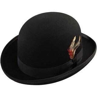 Henschel Derby Hat
