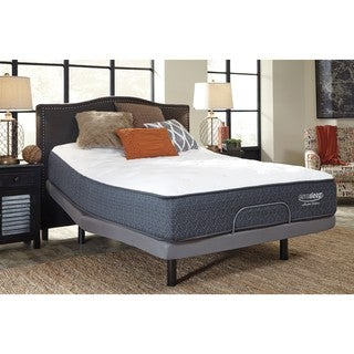 Signature Design by Ashley Limited Edition Plush Queen-size Mattress