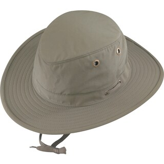 Henschel Solid 10 Point Hat