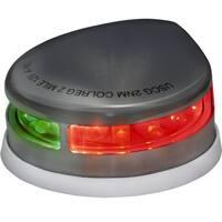 SeaSense LED Combination Stainless Steel 12-volt Bow Light