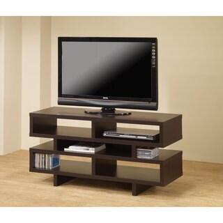 Coaster Company Wood TV Console