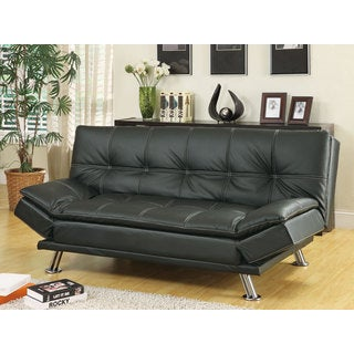 black sofas couches u0026 loveseats shop the best deals for sep