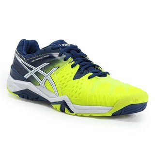 Asics Gel Resolution 6 Men's Tennis Shoe
