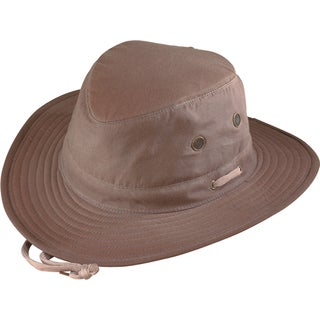 Henschel Explorer Brown 10-point Hat