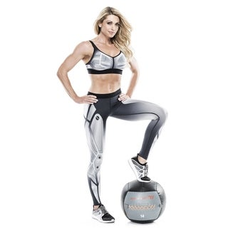 Bionic Body 14-pound Medicine Ball