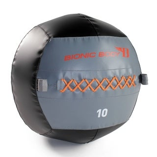 Bionic Body 10-pound Soft Medicine Ball