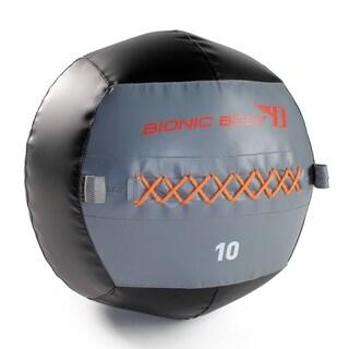 Bionic Body 10-pound Soft Medicine Ball