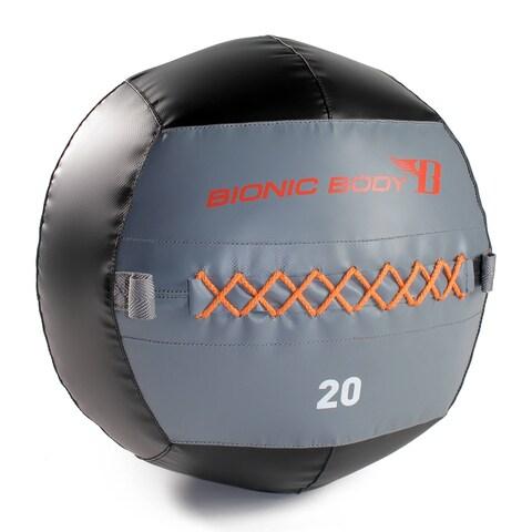 Bionic Body 20-pound Medicine Ball