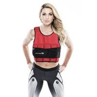 Bionic Body 15-pound Weighted Vest