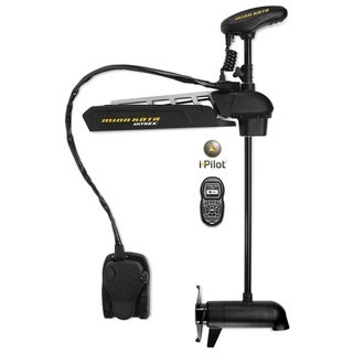 Link to Minn Kota Ultrex Trolling Motor 112lb/60in US2/i-Pilot BT Similar Items in Trolling Motors