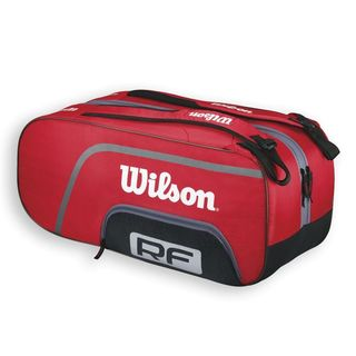 Wilson Federer Team 12-pack Tennis Bag
