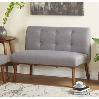 Link to Simple Living Playmate Loveseat Similar Items in Kitchen & Dining Room Chairs