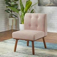 Simple Living Playmate Armless Accent Chair