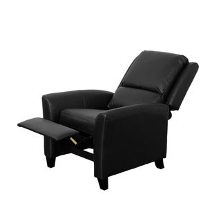 Copper Grove Supetar Bonded Leather Reclining Armchair