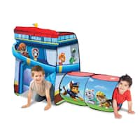 Playhut Kids Paw Patrol Explore 4 Fun Play Tent