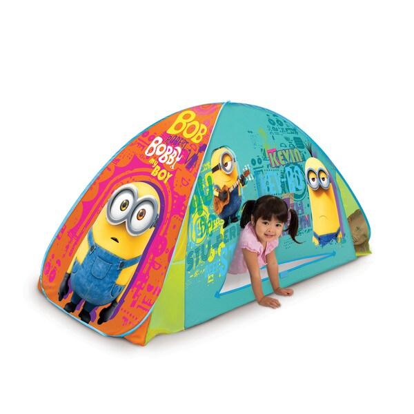 Play Hut Minions Tent