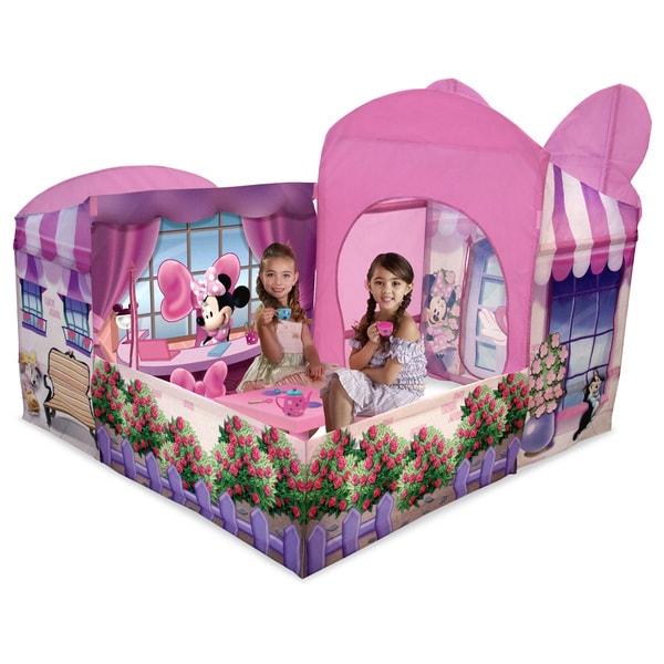 Playhut Minnie Cottage Play Tent