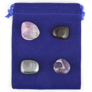 Healing Stones for You Pain Relief Healing Stone Set