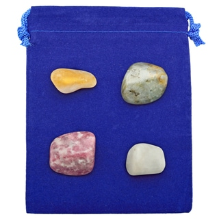 Healing Stones for You Menopause Support Healing Stone Set