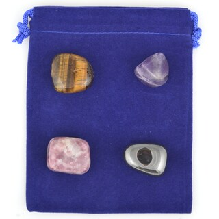 Healing Stones for You Break Addictions Healing Stone Set