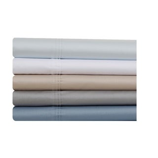 700 Thread Count 100-percent Long-Staple Premium Cotton Sheet Sets