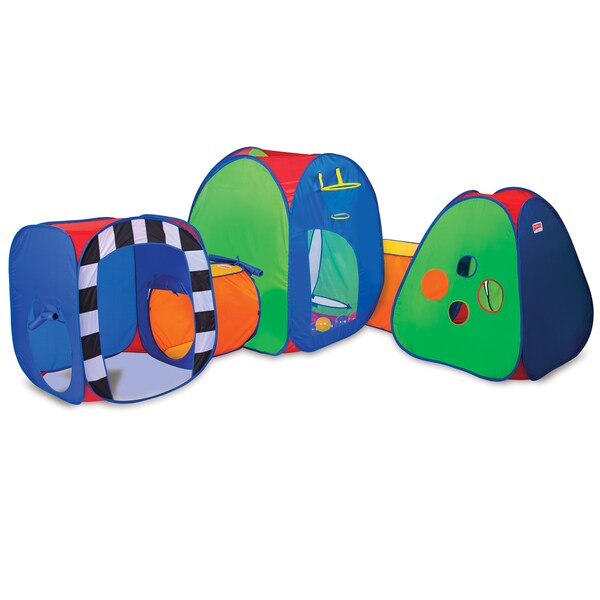 Playhut Megaland 5-piece Toy Set