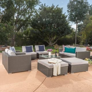 Modern Patio Furniture - Outdoor Seating & Dining For Less ...