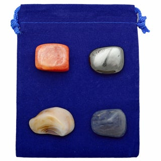 Healing Stones for You Addiction Relief Healing Stone Set