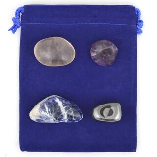 Healing Stones for You Headache Healing Stone Set