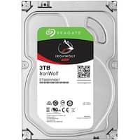 """Seagate IronWolf ST3000VN007 3 TB Hard Drive - SATA (SATA/600) - 3.5"""""""