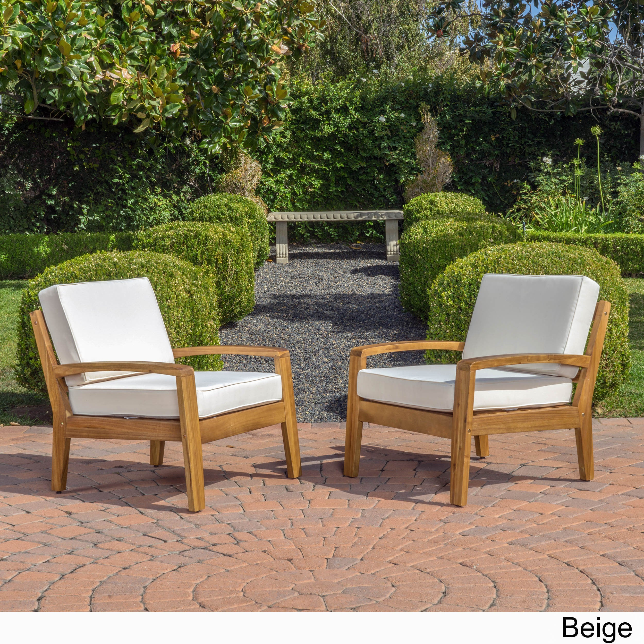 Wood Patio Furniture Outdoor Seating Dining For Less Overstockcom