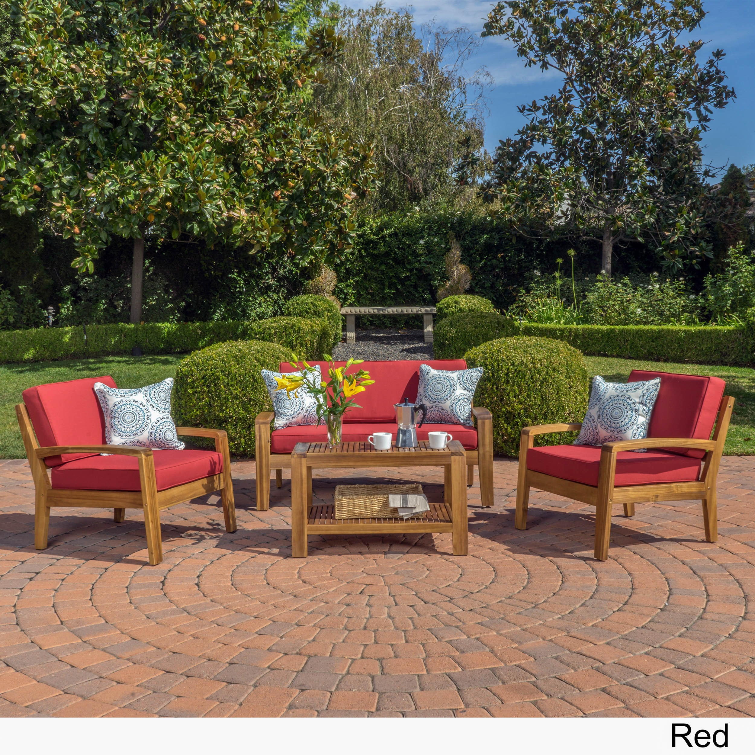 Patio Furniture Find Great Outdoor Seating