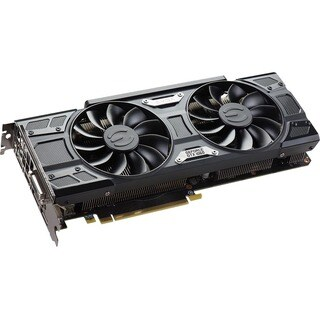 EVGA GeForce GTX 1060 Graphic Card - 1.61 GHz Core - 1.84 GHz Boost C