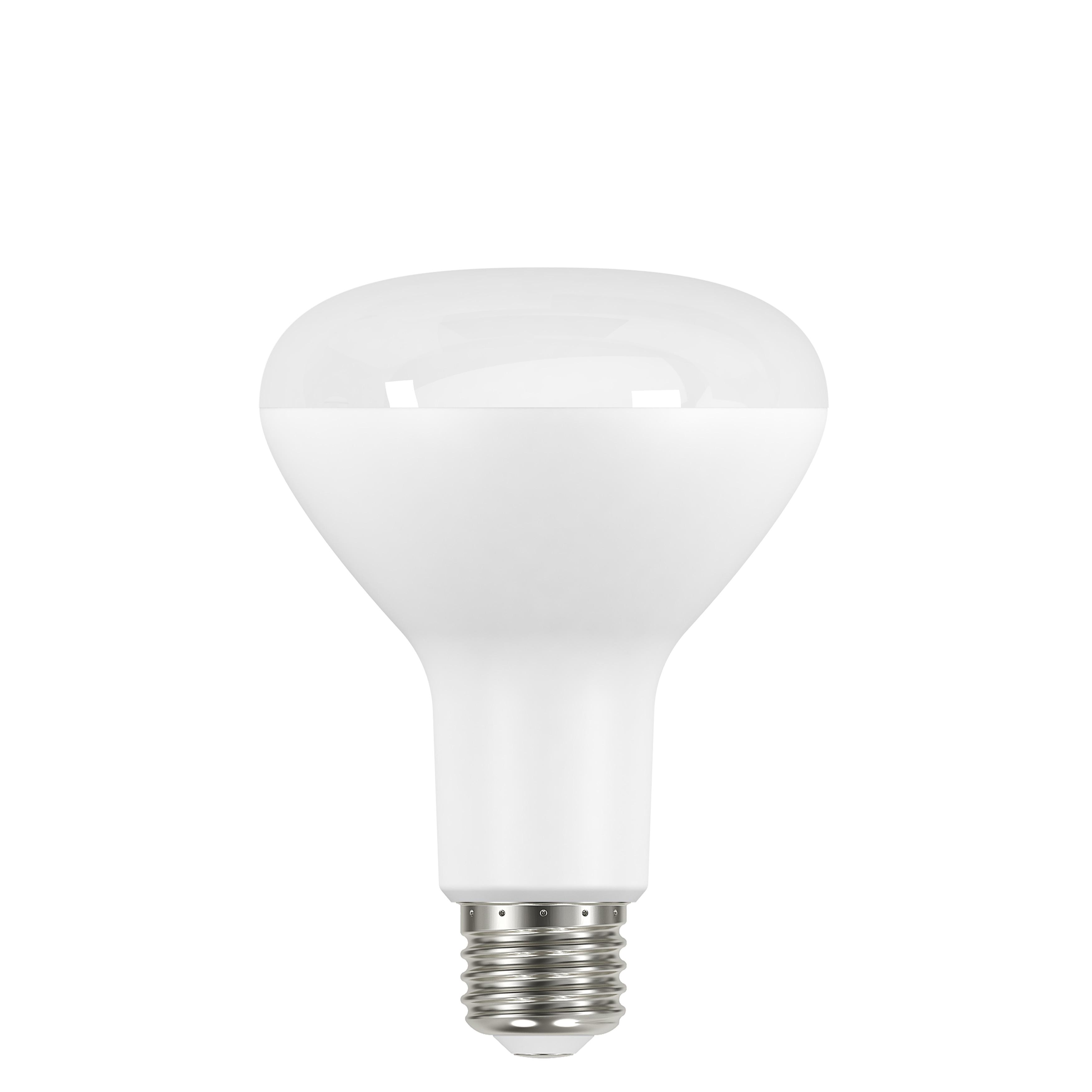 Goodlite LED 11-watt (75-watt Equivalent) BR30 Recessed/ ...